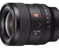 小型軽量の開放F1.4 大口径広角単焦点レンズ Gマスター FE 24mm F1.4 GM 「SEL24F14GM」を国内でも発表。ソニーストア先行予約は9月27日(木)10時から。