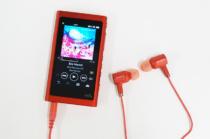 削り出しアルミボディの質感が向上したウォークマン「NW-A50シリーズ」。スマホの音楽も高音質化する「Bluetoothレシーバー機能」が思ったよりもかなり便利。