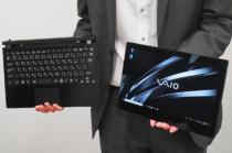 「VAIO A12」は、納得の2 in 1 PCになりえるのか実用として使えるかを考える。(前編)
