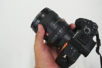 持ち出したい意欲を後押ししてくれる、写真を撮るのが純粋に楽しくなる、開放F1.4の大口径広角単焦点レンズ Gマスター FE 24mm F1.4 GM 「SEL24F14GM」。