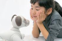 Happy Birthday aibo! aiboの1週年記念グッズは「MOLESKINEカスタムエディション for aibo」でした⊂゚U┬┬~