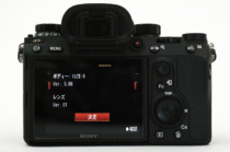 デジタル一眼カメラ α9 (ILCE-9)Ver. 5.00の新たに加わった機能をチェックしよう。(その1)