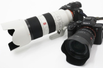 α7RIII / α7III ver.3.00、動物に対応したリアルタイム瞳AFを試してみた(ネコ編)。ほか、インターバル撮影機能追加、MENU画面の操作性改善。