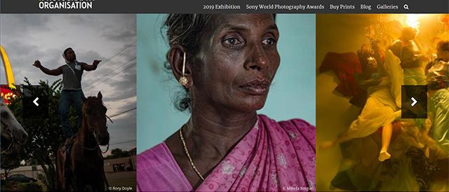 ソニーが支援する世界最大規模の写真コンテスト「Sony World Photography Awards 2019」受賞作品発表。