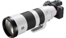 超望遠ズームレンズ Gレンズ FE 200–600 mm F5.6–6.3 G OSS 「SEL200600G」を6月18日(火)10時より先行予約販売開始。ソニーストアでお得に購入する方法。