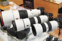 6月15日(土)21時半頃からライブ配信。超望遠レンズ「SEL600F40GM / SEL200600G」発表、α6400アップデート、Xperia 1ついに発売、wena wrist 河森正治氏デザインモデル、ソニーフェア大崎の案内 etc