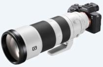 海外でフルサイズEマウント対応の望遠レンズ FE 200–600 mm F5.6–6.3 G OSS 「SEL200600G」を発表。テレコンにも対応。<追記:国内でも発表!>
