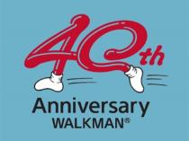 「WALKMAN 40th Anniversary」、ウォークマン40周年記念スペシャルサイトを公開。銀座ソニーパークで記念プログラム「#009 WALKMAN IN THE PARK」を開催。