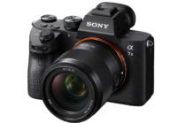 小型軽量なフルサイズ対応の大口径広角単焦点レンズ  FE 35mm F1.8 「SEL35F18F」を国内発表。ソニーストア先行予約は7月17日(水)10時から。