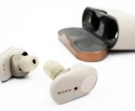 静寂とイイ音の合わせ技が最高すぎる、完全ワイヤレスのノイズキャンセリングステレオヘッドセット「WF-1000XM3」を使ってみたレビュー。