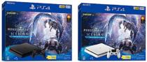 """PS4 / PS4Proとソフトがセットになった「""""モンスターハンターワールド:アイスボーン マスターエディション"""" Starter Pack」を9月6日に数量限定で発売!"""