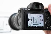 デジタル一眼カメラ α7RIV レビュー(その2)α7RIVの圧倒的な解像力を身を以て知るには?解像力テストチャートを使ってチェックしてみた。