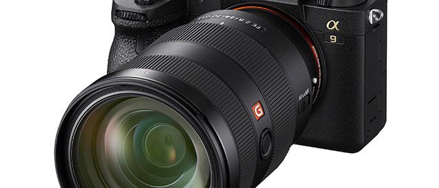 デジタル一眼カメラ α9II、10月9日(水)10時より先行予約販売開始(最速11月1日発売日お届け)。ソニーストアでお得に購入する方法。