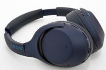 ワイヤレスノイズキャンセリングステレオヘッドセット「WH-XB900N」、「WH-XB400」を価格改定して値下げ。