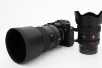 デジタル一眼カメラ α9II に、FTP転送の開始タイミングの改善と動作安定性の向上のアップデート。G Masterレンズ「SEL135F18GM / SEL24F14GM」に、絞りの応答性向上のアップデート。