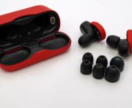 ノイキャンなしでもイヤホン部もケースも超コンパクト軽量な左右独立型のワイヤレスステレオヘッドセット h.ear in 3 Truly Wireless「WF-H800」レビュー。スマホアプリでカスタマイズできる物理ボタンが便利。