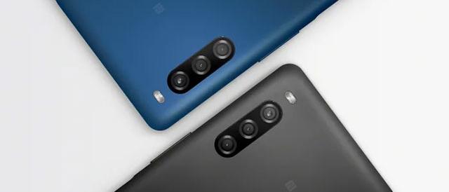 ローエンドモデルにも21:9ディスプレイにトリプルカメラを搭載、6.2インチ「Xperia L4」を発表。