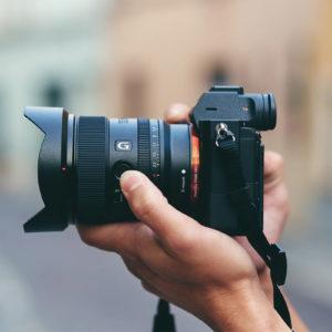 海外でフルサイズEマウントレンズ  FE 20mm F1.8 G 「SEL20F18G」を発表。コンパクトで軽量な広角Gレンズ、2020年3月発売予定。<追記:国内でも発表!>