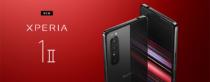 ソニーのカメラ・オーディオ・ディスプレイ・ゲームの技術を一つに集約した5G対応「Xperia 1 II (SO-51A)」、NTTドコモより4月下旬に発売。