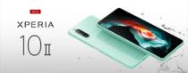 4G LTE に対応したミッドレンジスマートフォン「Xperia 10 II 」を、IIJmio / goo Simseller / mineo / nuroモバイル より、10月1日に発売。