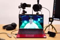 5月9日(土)21時30分ごろ頃からライブ配信。「フィットボクシング」でダイエット、「Headphones Connect」場所ごとにノイキャン自動設定、PC新モデル各社から続々登場、「東京ゲームショウ2020」オンライン開催へ。