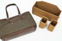 カメラとガジェットをオシャレに実用的に持ち運べる、ULYSSES製トートバッグ【シューターズトート】を使ってみたレビュー。