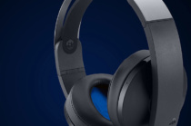 PlayStation4用ワイヤレスサラウンドヘッドセット「CUHJ-15007 / 15005」の2機種を、4月29日~5月10日の期間限定で大幅値引き!