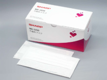 シャープ、個人向け不織布マスクを抽選方式による販売に変更。第1回は、4月27日(月)0:00~23:59受付、4月28日(火)抽選発表。