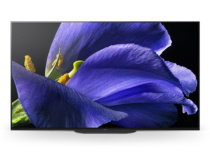 4K有機ELテレビ 77インチのフラッグシップモデル「KJ-77A9G」の販売価格を 999,880円+税 ⇒ 800,000円+税へと値下げ。特典クーポンやキャッシュバックキャンペーンを駆使すればさらに安価に購入可能。