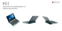 One-Netbook社のゲーミングUMPC「One GX1」まもなく発売!?ガンダムコラボモデルも(中国市場で)出るよ。