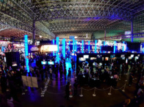 9月24日(木)~27日(日)に開催予定の「東京ゲームショウ2020」、幕張での開催を中止しオンラインでの開催を検討。