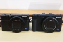 「VLOGCAM ZV-1」のカメラ性能はどれほどなのか?スチルカメラとしてのポテンシャルも知りたい。歴代RX100シリーズ7機種との違いや共通点を比較。