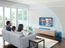 「ドルビーアトモス」「DTS:X™」に対応、大画面テレビに合わせてサラウンド音場を拡大したサウンドバー「HT-G700」