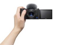デジタルカメラ「VLOGCAM ZV-1」6月2日(火) 10時より先行予約販売開始。ソニーストアでお得に購入する方法。