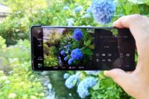 「Xperia 1 II」に備わる「Photography Pro」の項目とメニューをすべてチェックしてみた。撮るそのときに自分の想いを反映する楽しさがあるカメラアプリ。