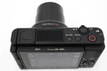 デジタルカメラ「VLOGCAM ZV-1」開梱レビュー。同じスタイルの「RX100シリーズ」との違いを含めハードウェア周りをチェックしよう。