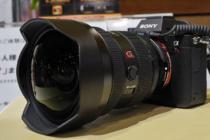 超広角 G Masterズームレンズ  FE 12-24mm F2.8 GM 「SEL1224GM」をソニーストアで触ってきたレビュー。(その1)