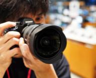 超広角 G Masterズームレンズ  FE 12-24mm F2.8 GM 「SEL1224GM」をソニーストアで触ってきたレビュー。(その2)レンズの撮り比べ画像掲載。
