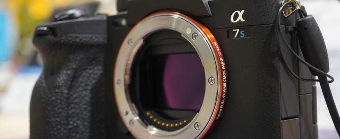 ソニーストアでデジタル一眼カメラ α7SIII を触ってきたレビュー(その1) これを最新世代と言わずなんと呼ぶ!?全てのαユーザーの羨む機能が物欲を激しく刺激する。