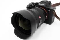 デジタル一眼カメラ α7RIV に最新ソフトウェアアップデート。FE 12-24mm F2.8 GM 「SEL1224GM」を使用して動画を撮影するときのAF動作安定性の向上。