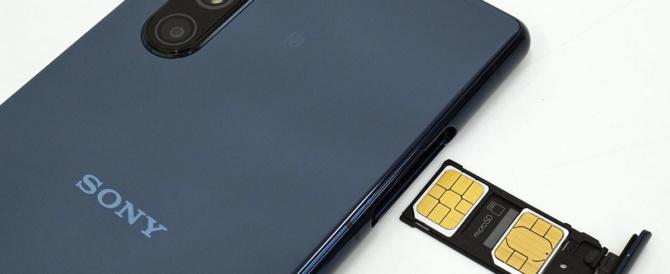 Xperia SIMフリーモデルをレビュー(その1)。「Xperia 1」、「Xperia 5」 の共通点と違い、国内キャリアモデルとの仕様の違い。