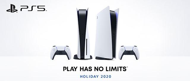 PlayStation®5のソニーストア製品ページ爆誕!ソニーストアでのPS5の予約販売情報をお知らせするメール登録も開始!