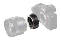 海外で、35mmフルサイズセンサー対応のAマウントアダプター「LA-EA5」を発表!ソニーはまだAマウントを見捨ててなかった!