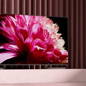 ソニーストアで、ブラビア2019年モデル 直下型LED部分駆動搭載の4K液晶テレビ 「KJ-49X9500G」を値下げ。