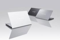 第9世代Hプロセッサーを搭載したA4フルノートPC「VAIO S15」に、HDR と Adobe RGBカバー率100% に対応した4K ディスプレイ、新色ホワイトを追加。