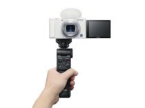 デジタルカメラ「VLOGCAM ZV-1」新色ホワイト11月13日(金) 10時より先行予約販売開始。ソニーストアでお得に購入する方法。