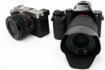 いつも持ち歩きたくなるフルサイズミラーレス一眼カメラ α7C レビュー(その2)α7Cは本当にコンパクトなのか?フルサイズαシリーズと比較してみる。