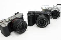 いつも持ち歩きたくなるフルサイズミラーレス一眼カメラ α7C レビュー。(その3)α7Cはα6000シリーズから買い替えてバレないか?APS-C αシリーズと比較。