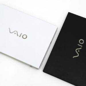 4K HDR と Adobe RGBカバー率100% に対応したディスプレイ、新色ホワイトカラーとなるA4フルノートPC「VAIO S15」レビュー。