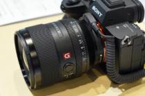フルサイズ対応の GMaster 単焦点レンズ  FE 35mm F1.4 GM 「SEL35F14GM」をソニーストアで触ってきたレビュー。(その1)